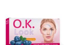 OK Look cápsulas - comentarios de usuarios actuales 2020 - ingredientes, cómo tomarlo, como funciona, opiniones, foro, precio, donde comprar, mercadona - España