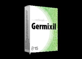 Germixil – Funkció – Vélemények 2020
