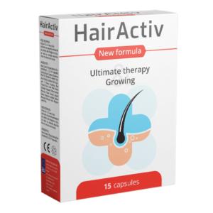 HairActiv cápsulas - comentarios de usuarios actuales 2020 - ingredientes, cómo tomarlo, como funciona, opiniones, foro, precio, donde comprar, mercadona - España