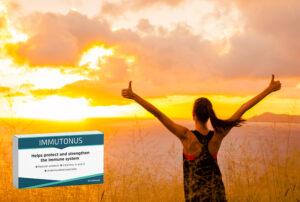 Immutonus cápsulas, ingredientes, cómo tomarlo, como funciona, efectos secundarios