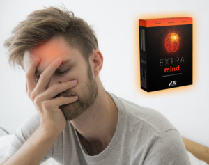 ExtraMind cápsulas, ingredientes, cómo tomarlo, como funciona, efectos secundarios