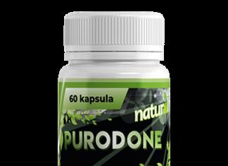 Purodone kapsuly - aktuálnych užívateľských recenzií 2020 - prísady, ako ju vziať, ako to funguje, názory, forum, cena, kde kúpiť, výrobca - Slovensko