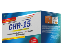 GHR-15 cápsulas - comentarios de usuarios actuales 2020 - ingredientes, cómo tomarlo, como funciona, opiniones, foro, precio, donde comprar, mercadona - Colombia