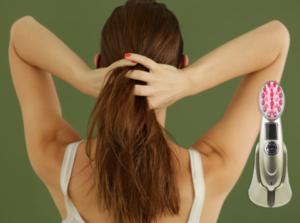 Hair Revit peine eléctrico, cómo usarlo, como funciona