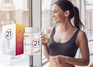 Plan 21 píldoras, ingredientes, cómo tomarlo, como funciona, efectos secundarios