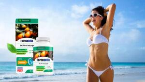 Fortunella Caps cápsulas, ingredientes, cómo tomarlo, como funciona, efectos secundarios