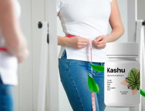 Kashu cápsulas, ingredientes, cómo tomarlo, como funciona, efectos secundarios