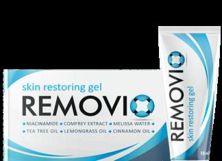 Removio gél - aktuálnych užívateľských recenzií 2020 - prísady, ako sa prihlásiť, ako to funguje, názory, forum, cena, kde kúpiť, výrobca - Slovensko
