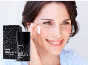 Serum pp3+ suero, ingredientes, cómo aplicar, como funciona, efectos secundarios