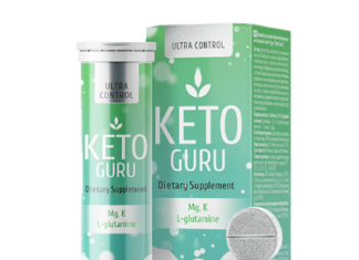 Keto Guru - مراجعات المستخدم الحالي 2019 - المكونات, كيفية أخذها, كيف يعمل؟ , الآراء, منتدى, السعر, حيث لشراء, الشركة المصنعة - الإمارات العربية المتحدة