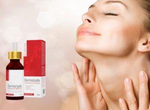 Dermoisole serum, ingrediënten, hoe het te gebruiken, hoe werkt het, bijwerkingen